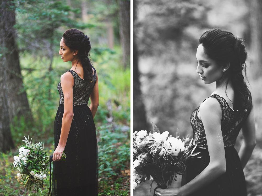black and gold wedding inspiration | Liz Anne Photography | Albuquerque, NM 22.jpg