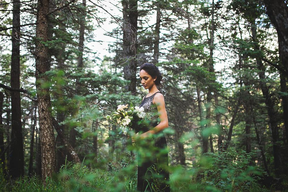 black and gold wedding inspiration | Liz Anne Photography | Albuquerque, NM 24.jpg