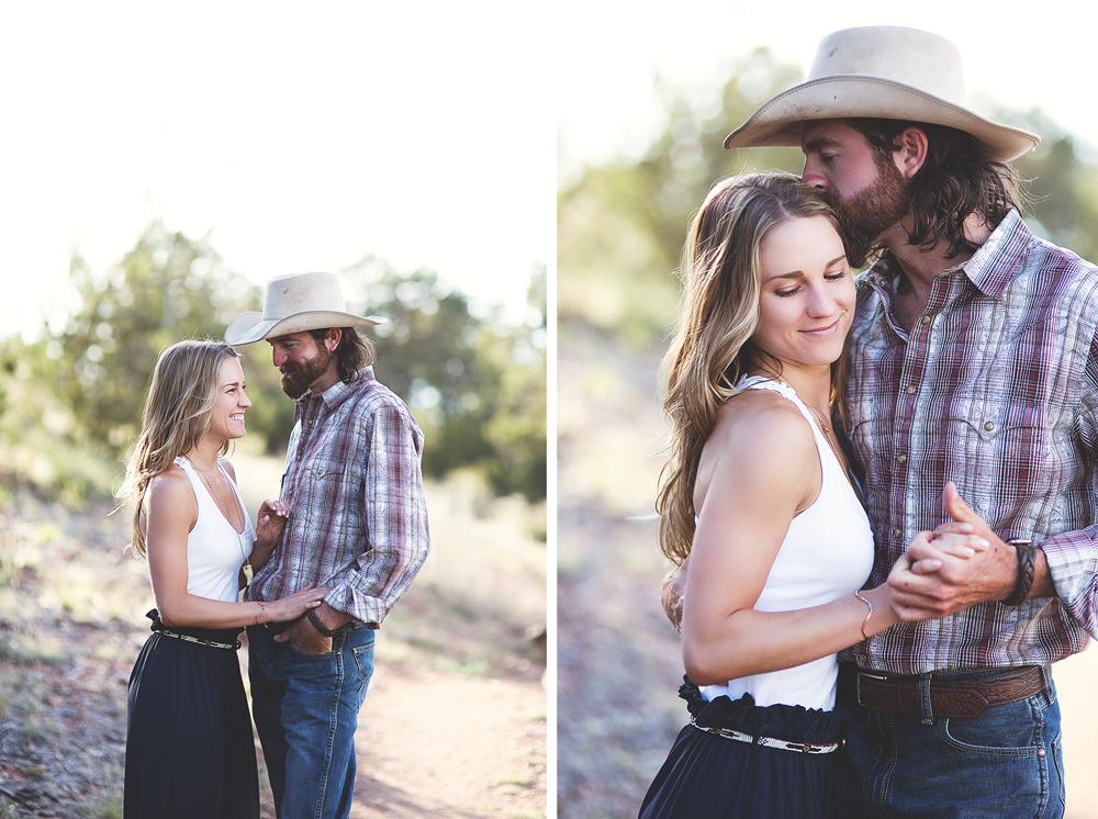 Santa Fe Wedding Engagement | Liz Anne Photography 02.jpg