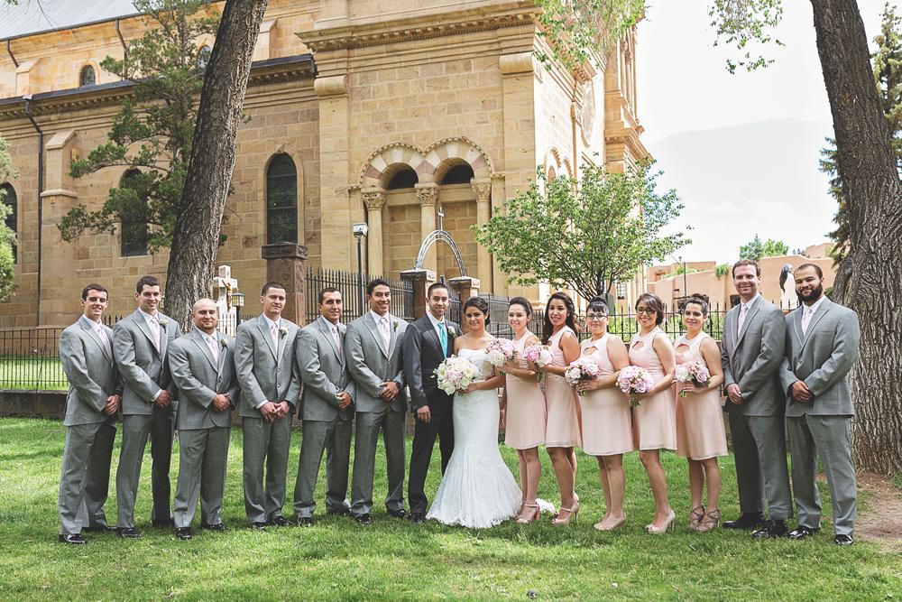 Santa Fe Wedding | La Fonda Hotel | Liz Anne Photography 22.jpg