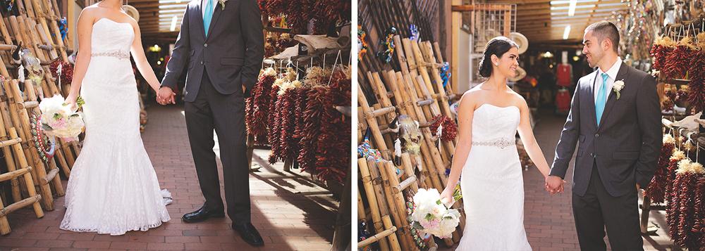 Santa Fe Wedding | La Fonda Hotel | Liz Anne Photography 47.jpg