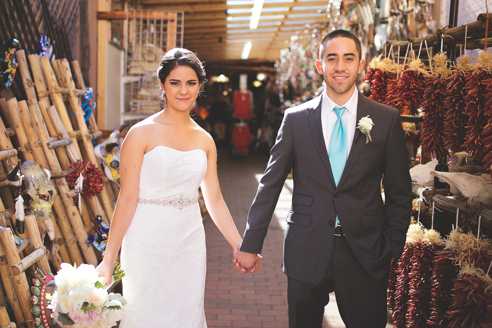 Santa Fe Wedding | La Fonda Hotel | Liz Anne Photography 46.jpg