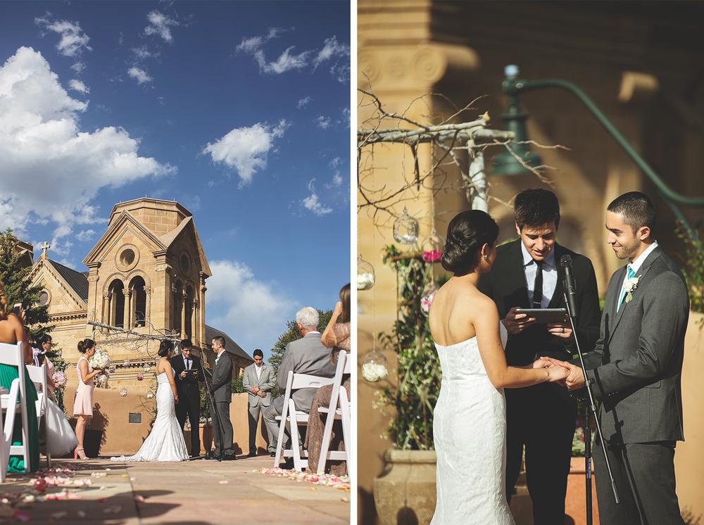 Santa Fe Wedding | La Fonda Hotel | Liz Anne Photography 57.jpg