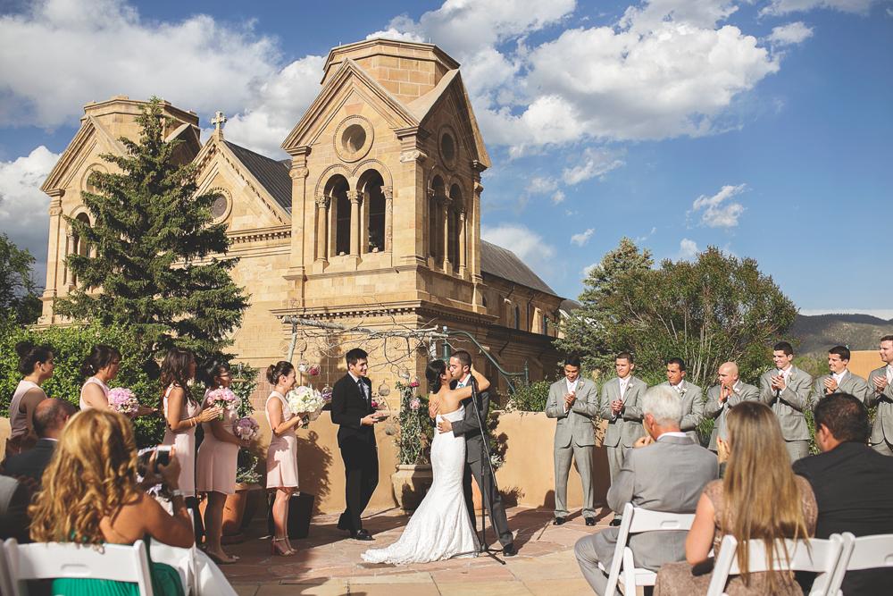 Santa Fe Wedding | La Fonda Hotel | Liz Anne Photography 59.jpg