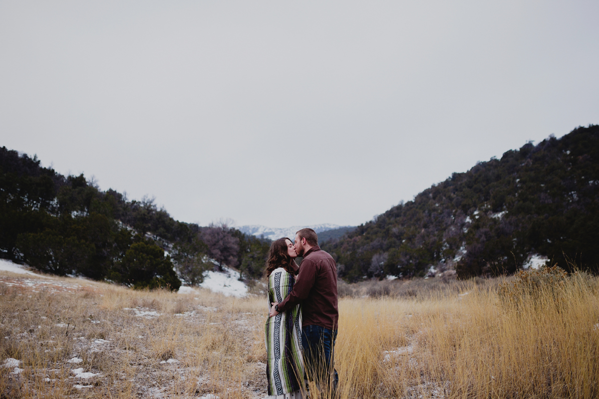 Liz Anne Photography | New Mexico | Mountain Engagement | Joe + Ryan12.jpg