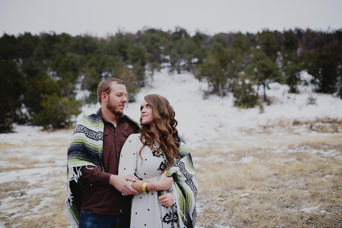 Liz Anne Photography | New Mexico | Mountain Engagement | Joe + Ryan14.jpg