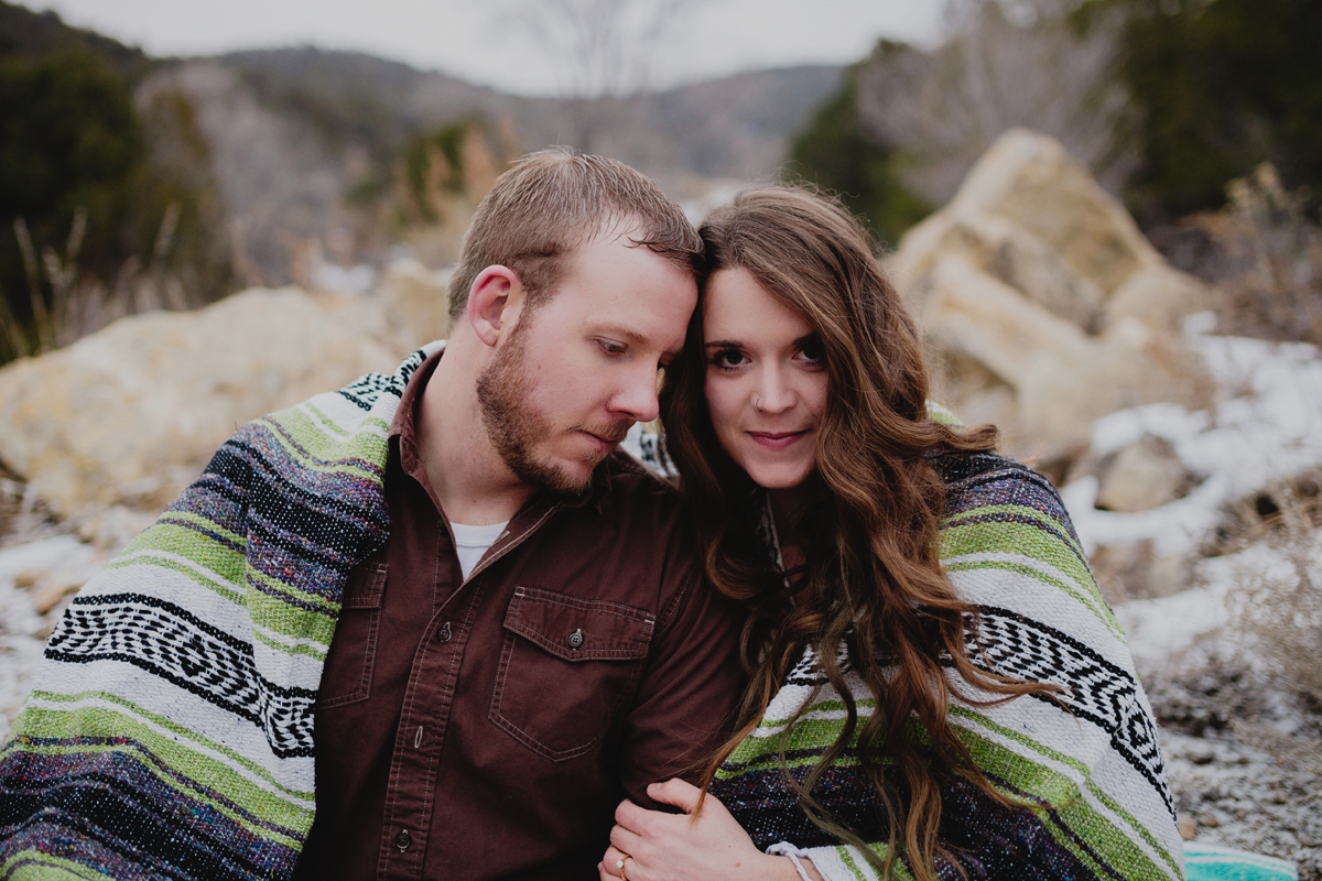 Liz Anne Photography | New Mexico | Mountain Engagement | Joe + Ryan16.jpg