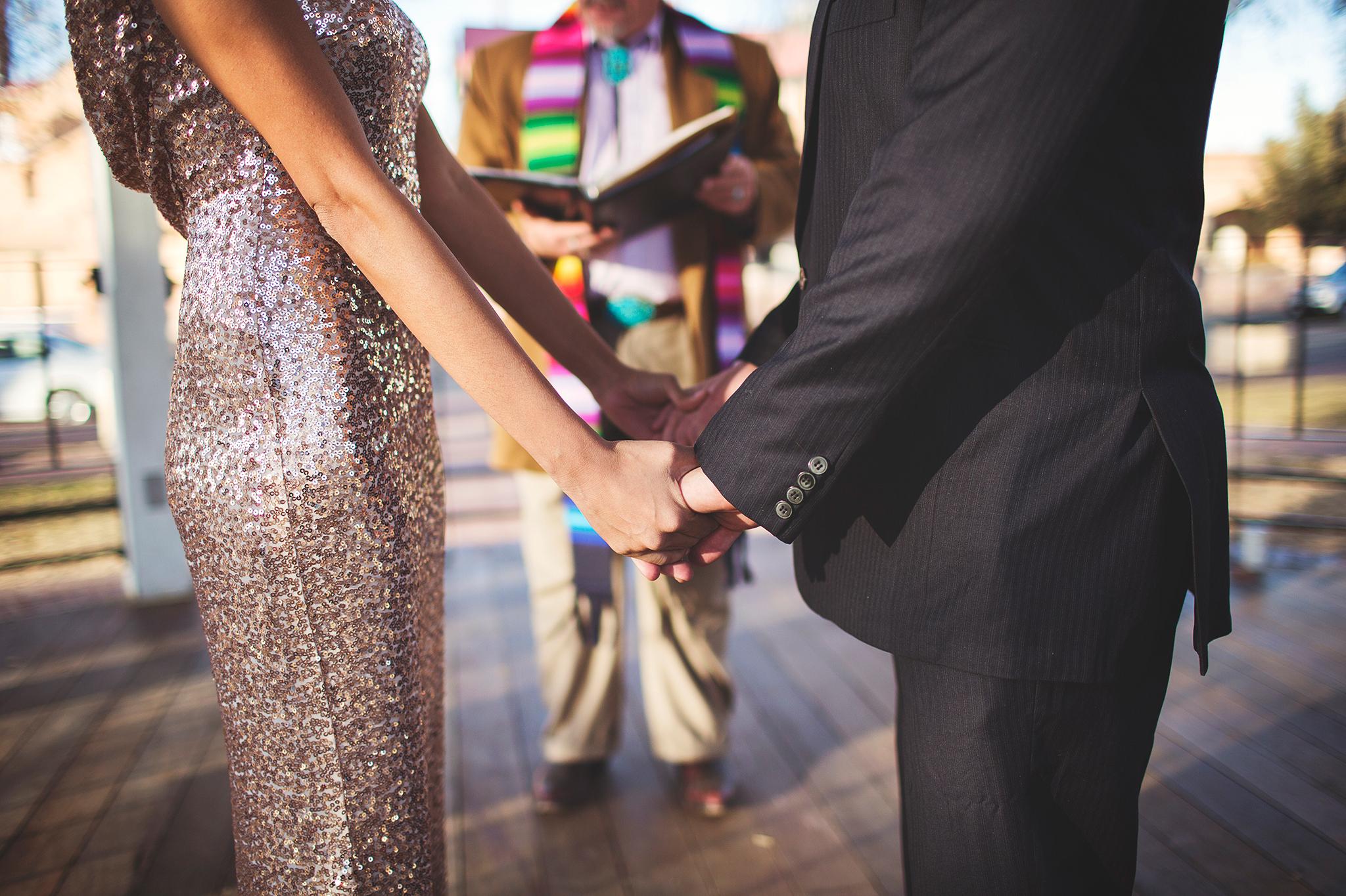 Old Town Albuquerque Elopement | New Mexico Wedding | Liz Anne Photography 04.jpg
