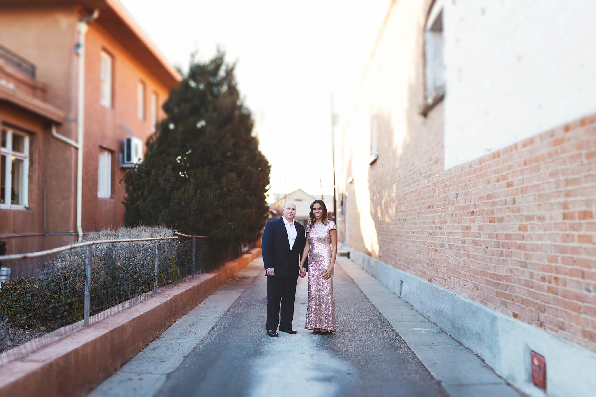 Old Town Albuquerque Elopement | New Mexico Wedding | Liz Anne Photography 15.jpg