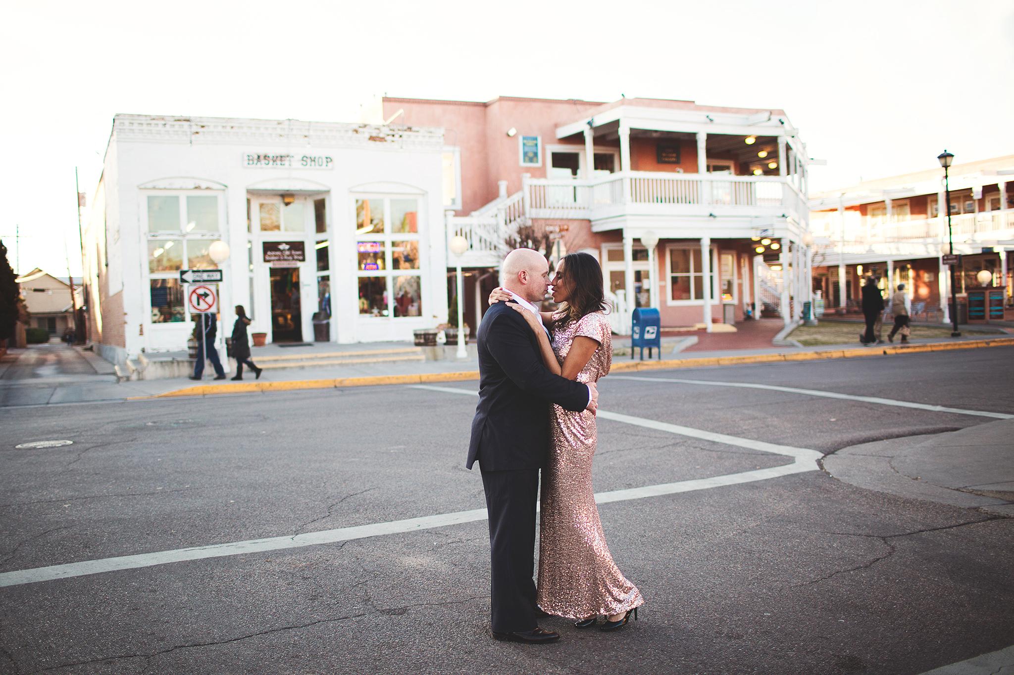 Old Town Albuquerque Elopement | New Mexico Wedding | Liz Anne Photography 19.jpg