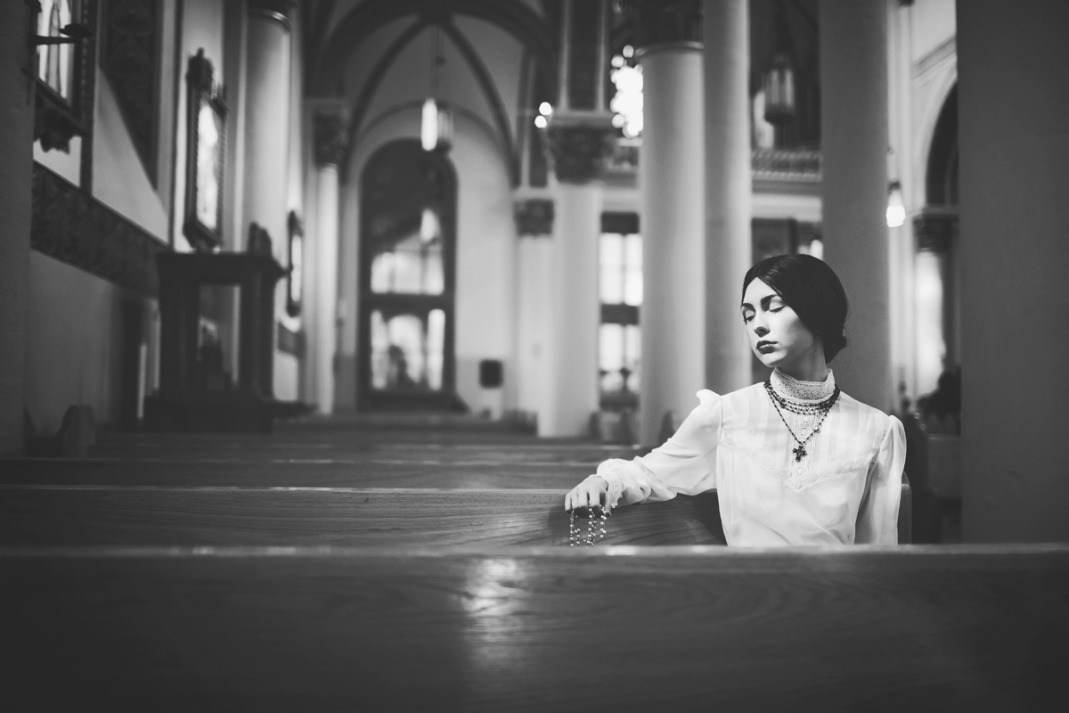 Liz Anne Photography   Santa Fe   New Mexico   Wedding   Cathedral Basilica of St. Francis of Assisi   Portrait   Styled 09.jpg