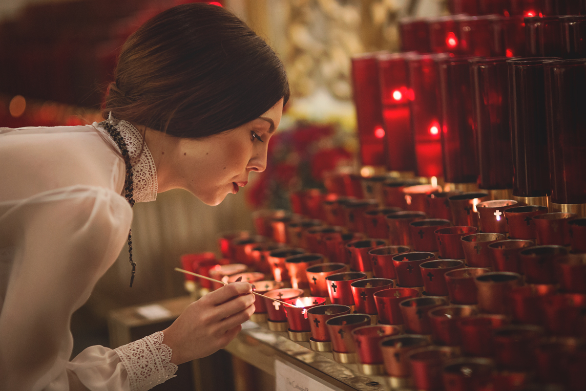 Liz Anne Photography   Santa Fe   New Mexico   Wedding   Cathedral Basilica of St. Francis of Assisi   Portrait   Styled 10.jpg