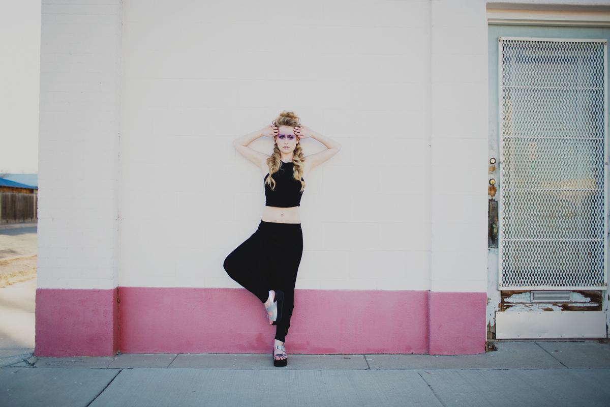 Liz Anne Photography | Albuquerque | New Mexico | Downtown | Portrait | Fashion 4.jpg