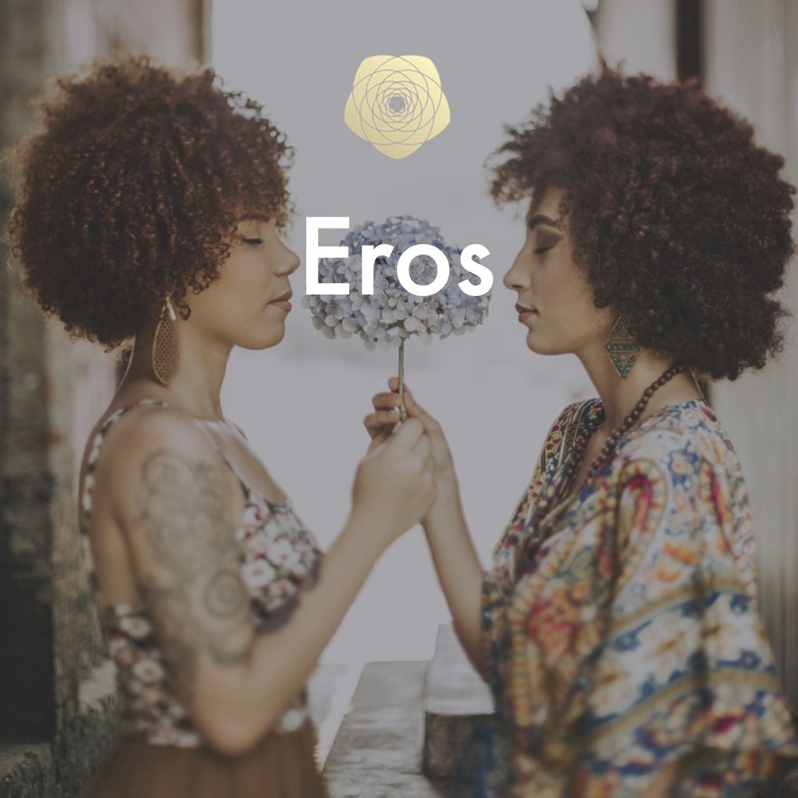 Eros is a monthly subscription course that seeks to unveil the erotic life force energy in love, work and play with Lara Catone of The Artemis School and Laura Larriva Page of The Rhythm Way.