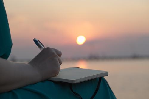 Journaling Blog