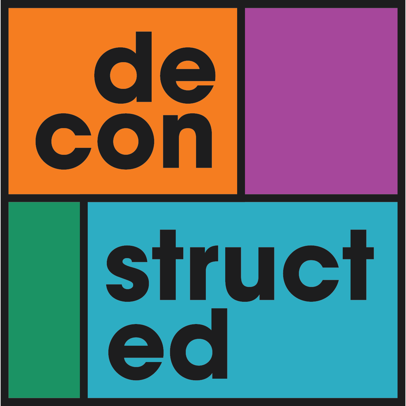 Deconstructed Podcast - Our project Possible Portland starts with our podcast which, in its first episodes speaks with a woman who has experienced ongoing houselessness and displacement as well as with someone who is working within the system and against its failings.