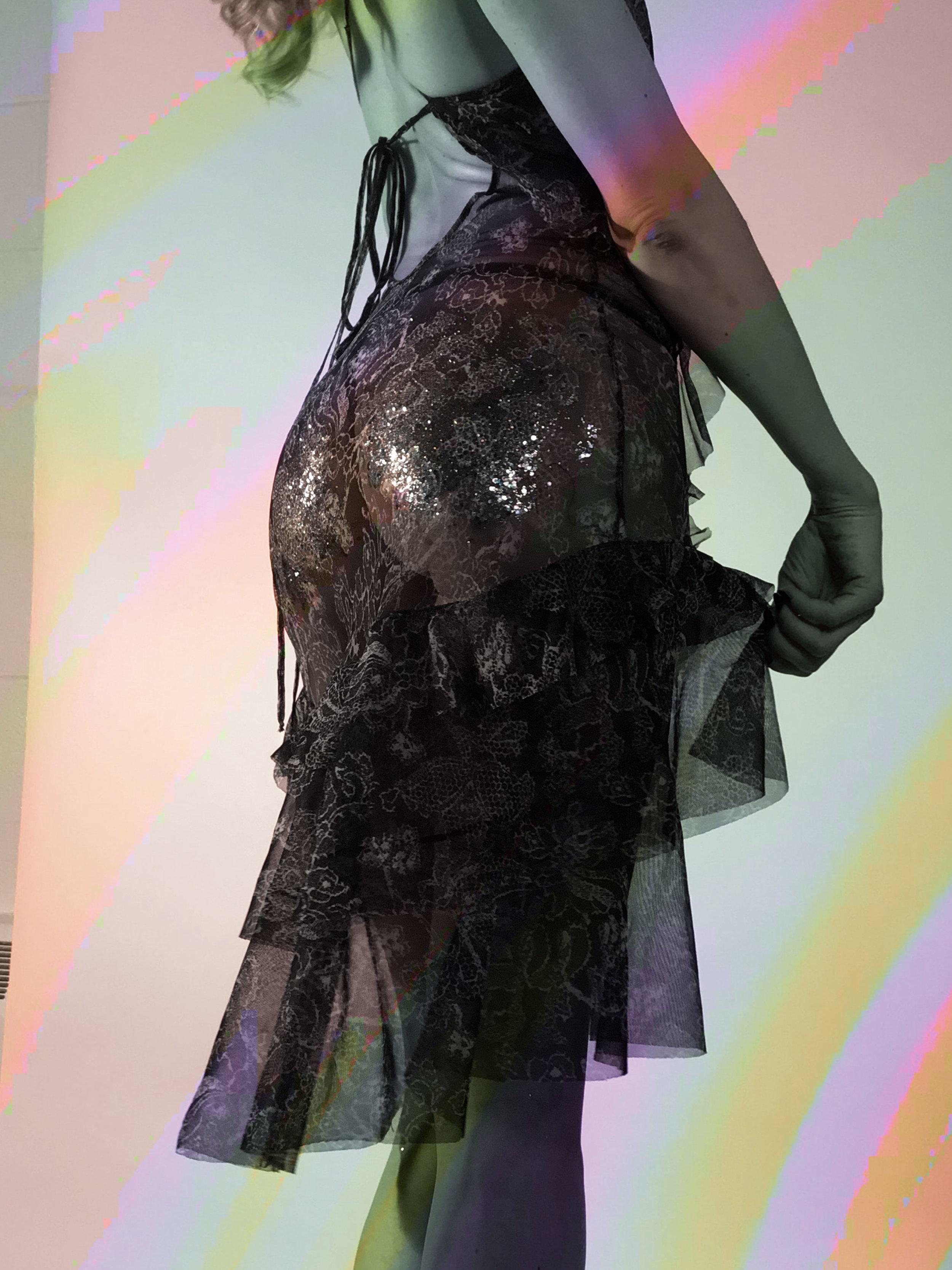 EVVOOSHKA, Allison Laakko, retro vibes, fashion photography SS18