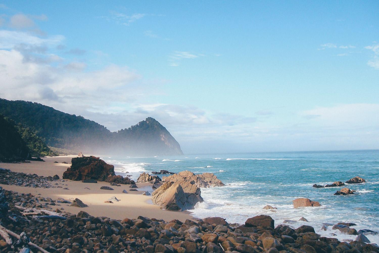 tasman sea, new zealand