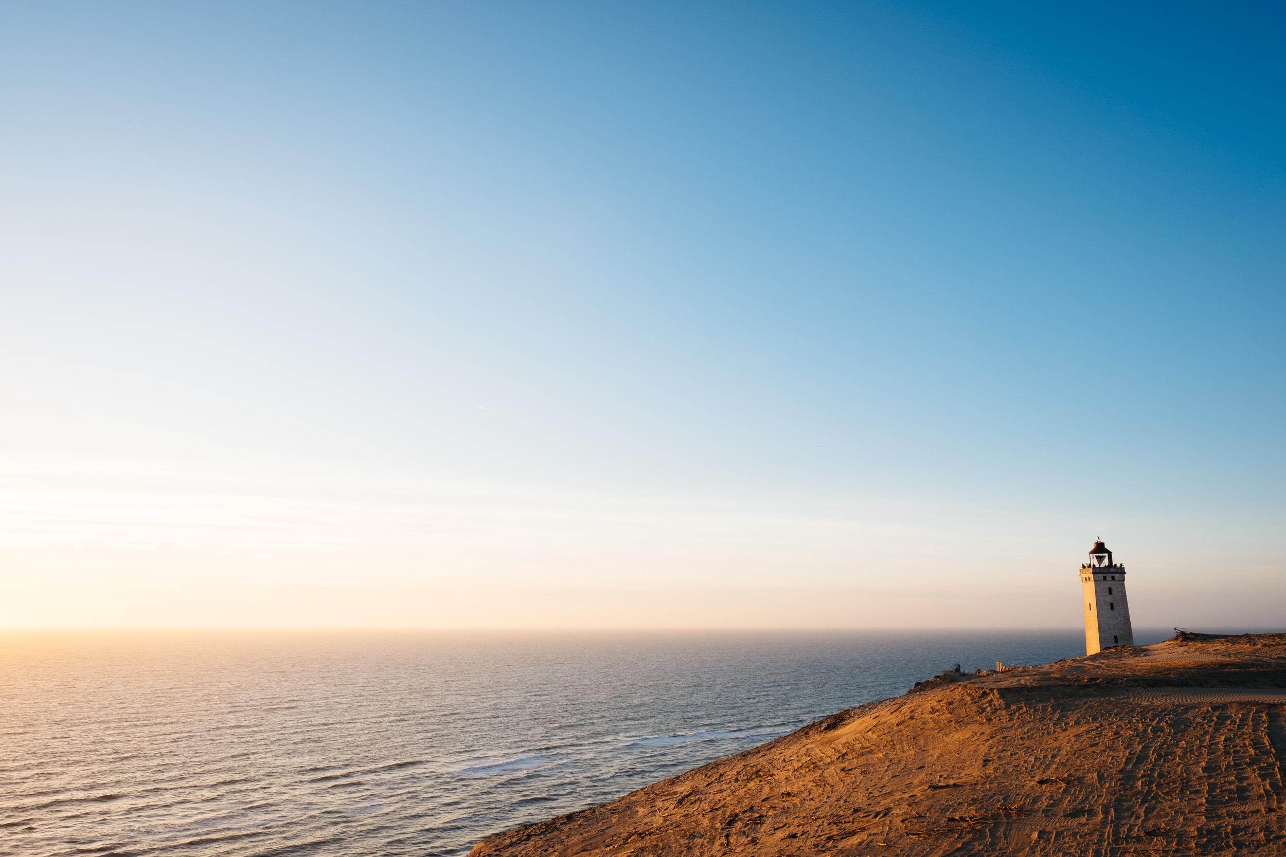 north sea, denmark