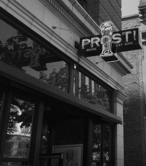Prost! Portland