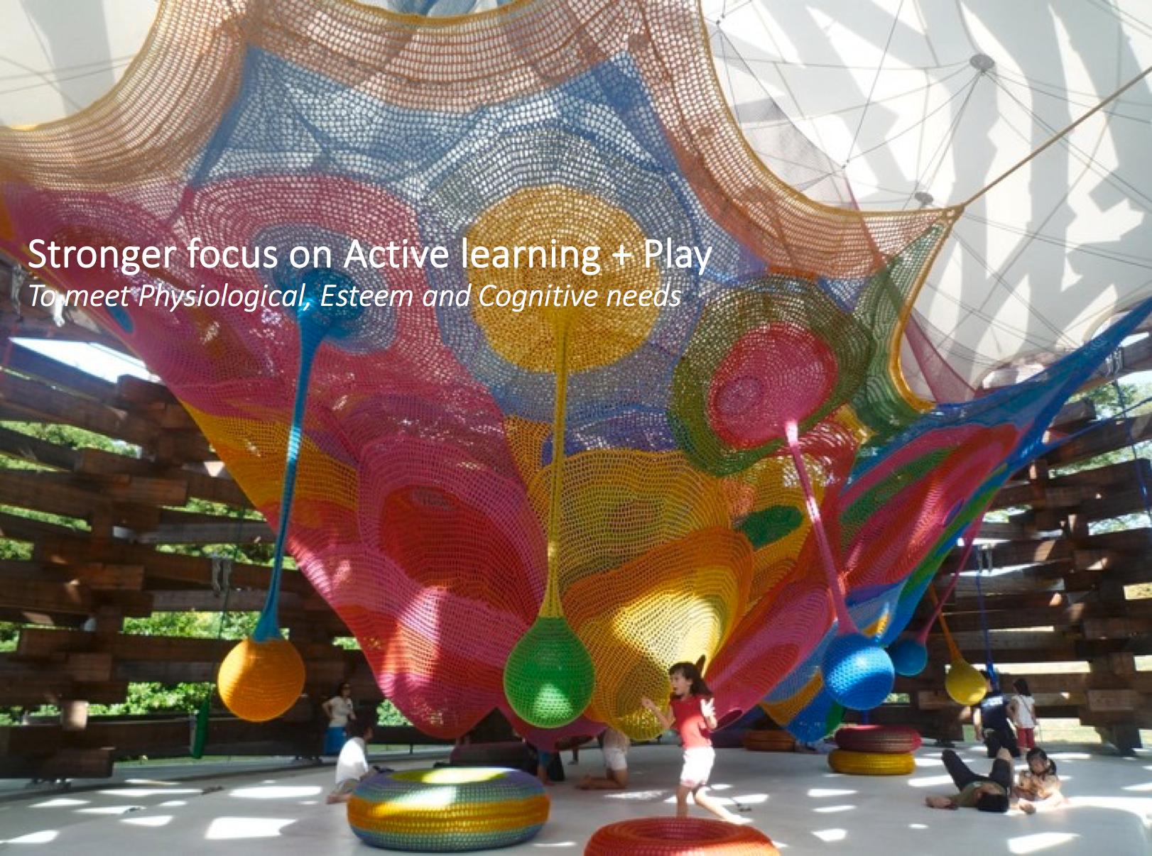 Atelier Aitken school of the future ideas 8