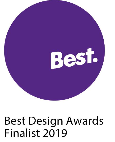 Best Design Awards Finalist