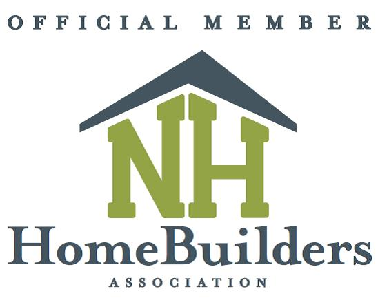 Erickson Construction is an official member of the New Hampshire Home Builders Association
