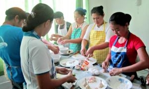 WORKFORCE DEVELOPMENT IN PADAYON