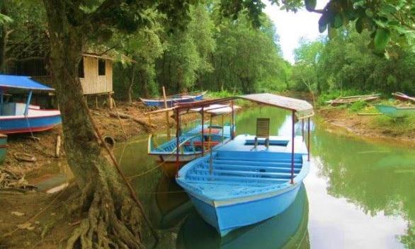 AGRTOURISM IN GUIMARAS