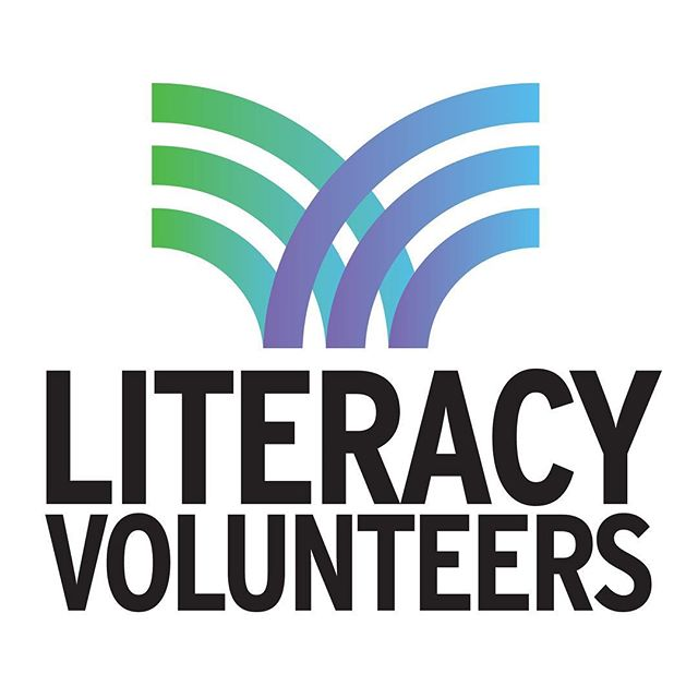 LITERACY VOLUNTEERS provides invaluable adult literacy services to the community. This logo design presented an abstraction of an open book with a spirit of growth, positive energy, and transformation. The design was honored with a Gold Award from the prestigious international annual logo design competition Graphis. #literacyvolunteers #adultliteracy #probonodesign #learntoread #graphis #graphisawards #logodesign #graphicdesign #brandidentity #branddesign #communityoutreach #graphislogo