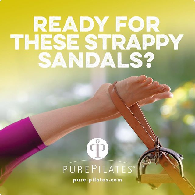PURE PILATES SOCIAL MEDIA AD – One in a series of ads designed to promote this one-on-one private Pilates studio. Simple & engaging messaging combines clever, benefit-based headlines with the unique Pilates apparatus. + Client: @purepilates_ct www.pure-pilates.com Photographer: Lanny Nagler www.lannynagler.com #ostrodesign #graphicdesign #addesign #branddesign #pilates #romanaspilates @gratz_pilates #GratzPilates #pilatesbody #reformer #pilatescadillac #pilateshappy #purepilateseastonct #pilateseastonct