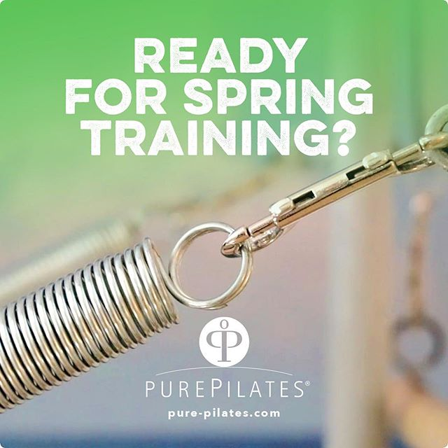 PURE PILATES SOCIAL MEDIA AD – One in a series of ads designed to promote this one-on-one private Pilates studio. Simple & engaging messaging combines clever, benefit-based headlines with the unique Pilates apparatus. + Client: @purepilates_ct www.pure-pilates.com Photographer: Lanny Nagler www.lannynagler.com #ostrodesign #graphicdesign #addesign #branddesign #pilates @gratz_pilates #GratzPilates #pilatesbody #reformer #pilatescadillac #pilateshappy #purepilateseastonct #pilateseastonct