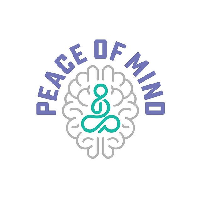 PEACE OF MIND PROGRAM LOGO – Embed peace, happiness and joy within your mind. Branding the Affinion Group HR Mindfulness Program which was created to help make positive changes in employee's mental & emotional well-being. – #ostrodesign #affiniongroup #graphicdesign #branddesign #design #designer #visualidentity #visualidentitydesign #logo #logos #logodesign #logodesigner #logodesigners #logoconcept #logoinspire #logomaker #logoart #logodesigns #logodesignlove #putdownthephone #disconnect #happiness #joy #wellness #mindfulness #peaceofmind #wellnesscampaign #humanresources #shrm