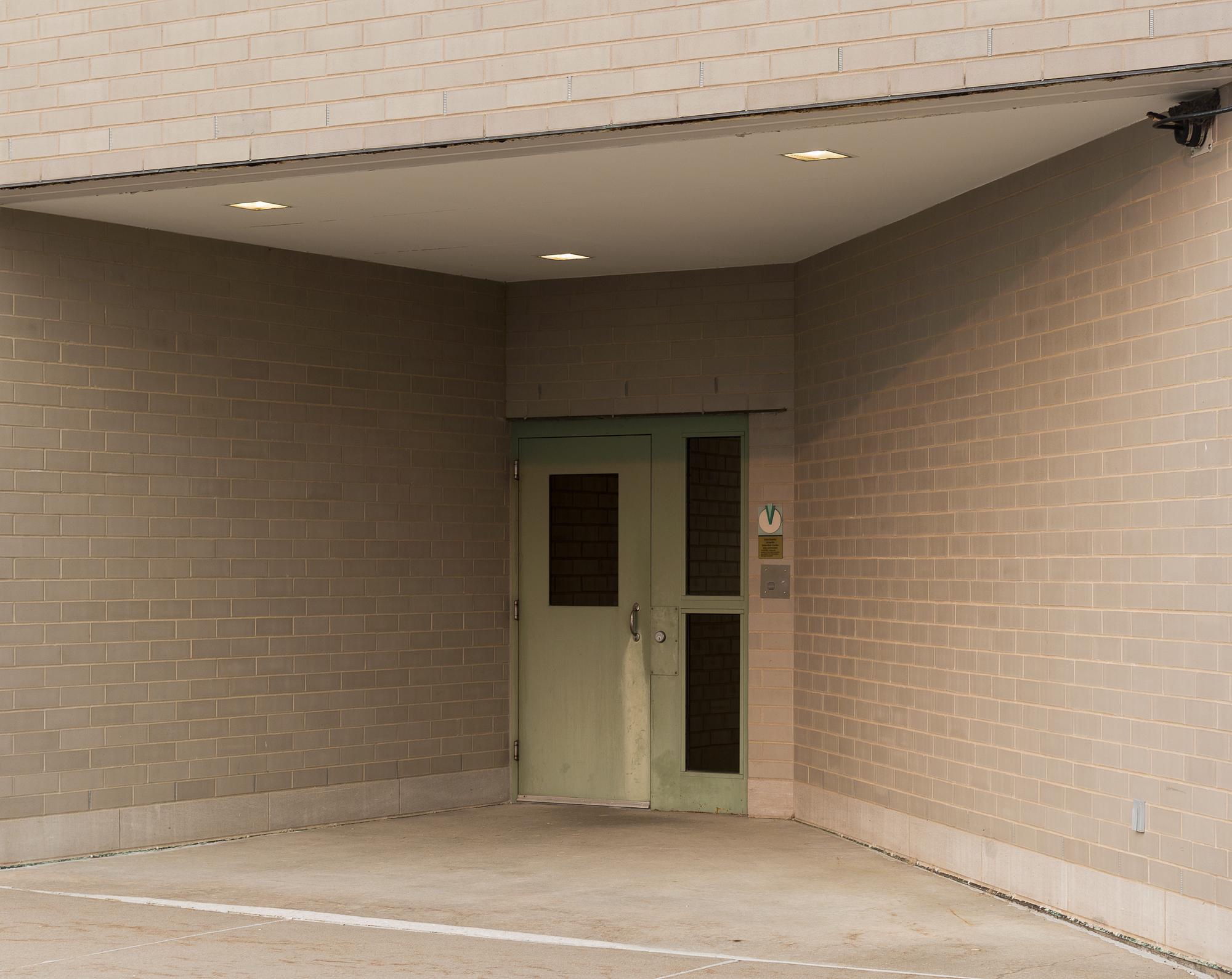 Entrance/Exit Archival Pigment Print 2015
