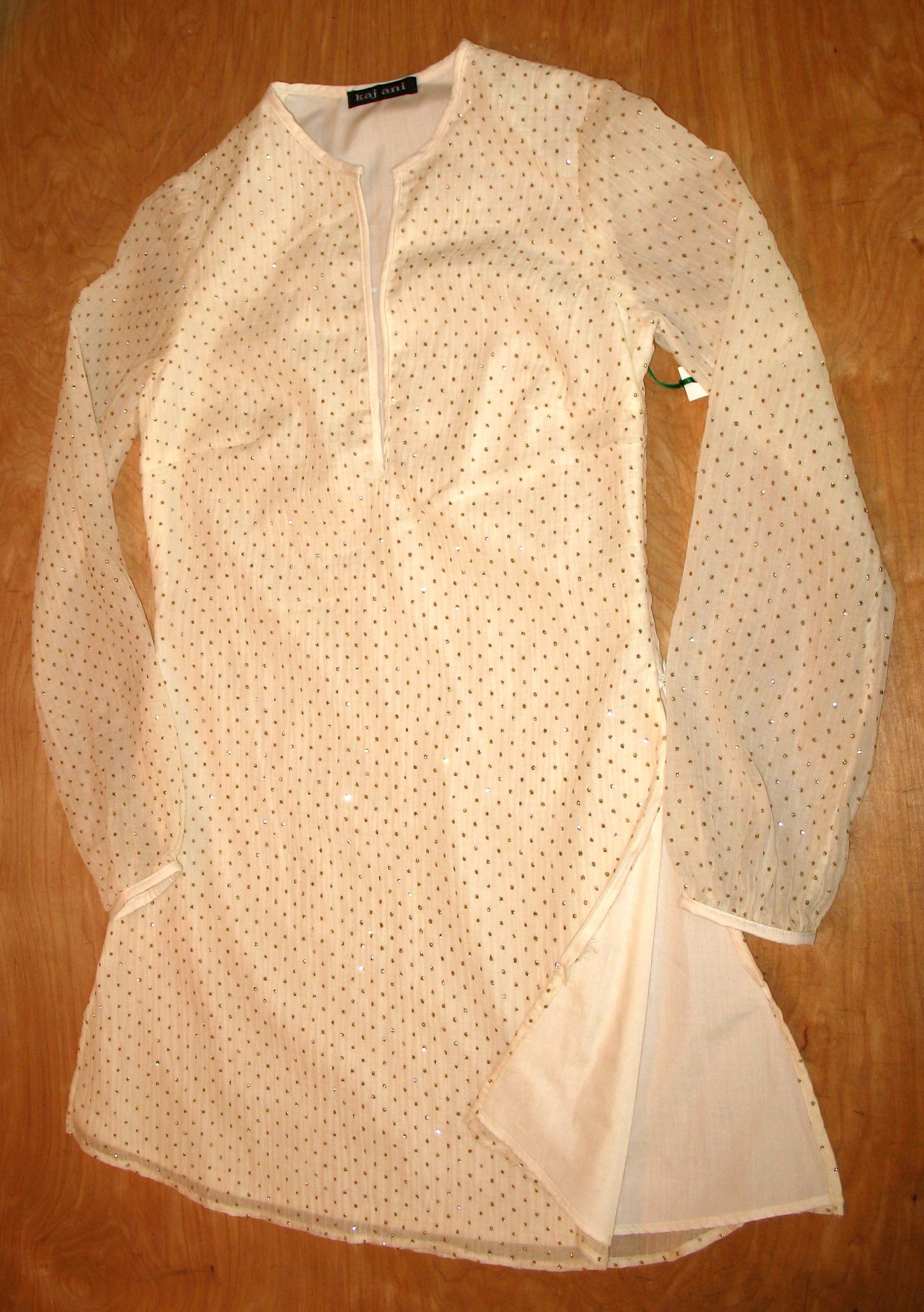 Tunic-Mini-Dress