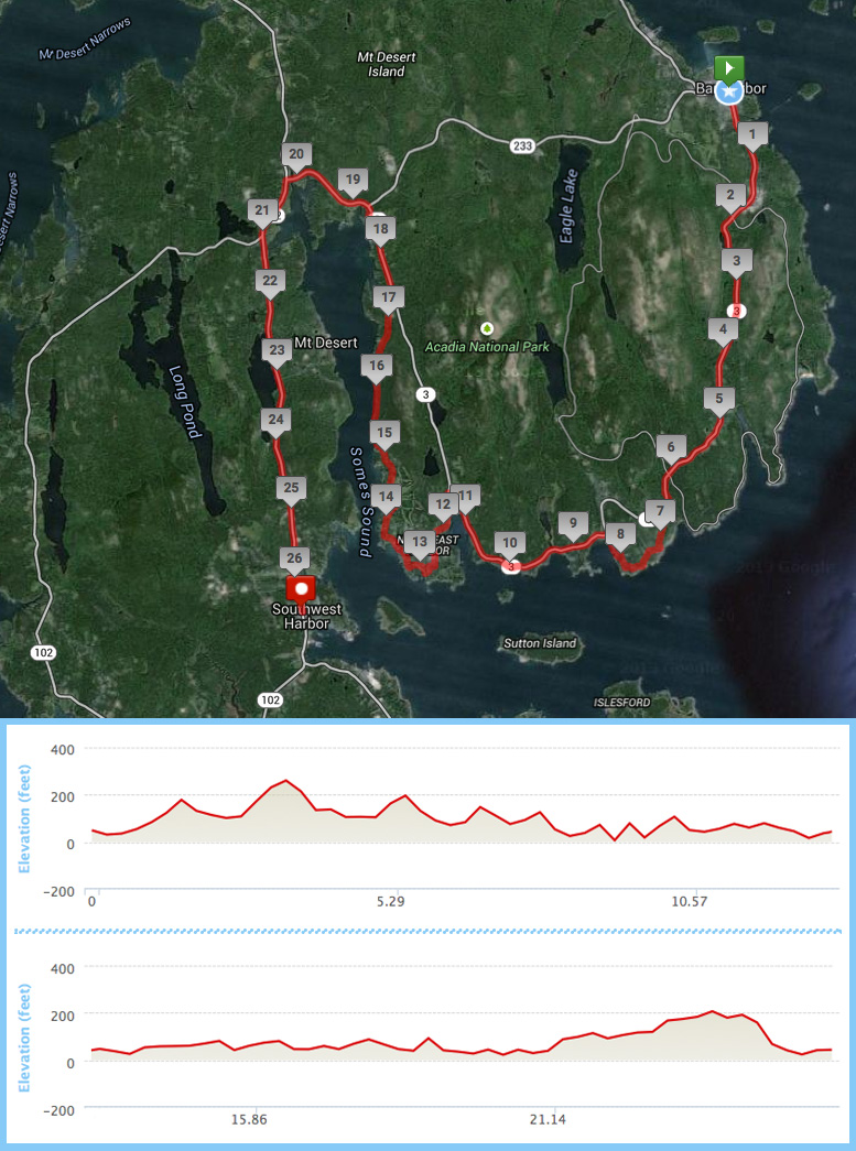 Click    HERE    to view on MapMyRun