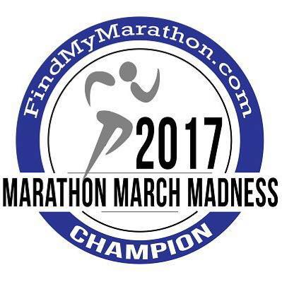 2017 Marathon March Madness