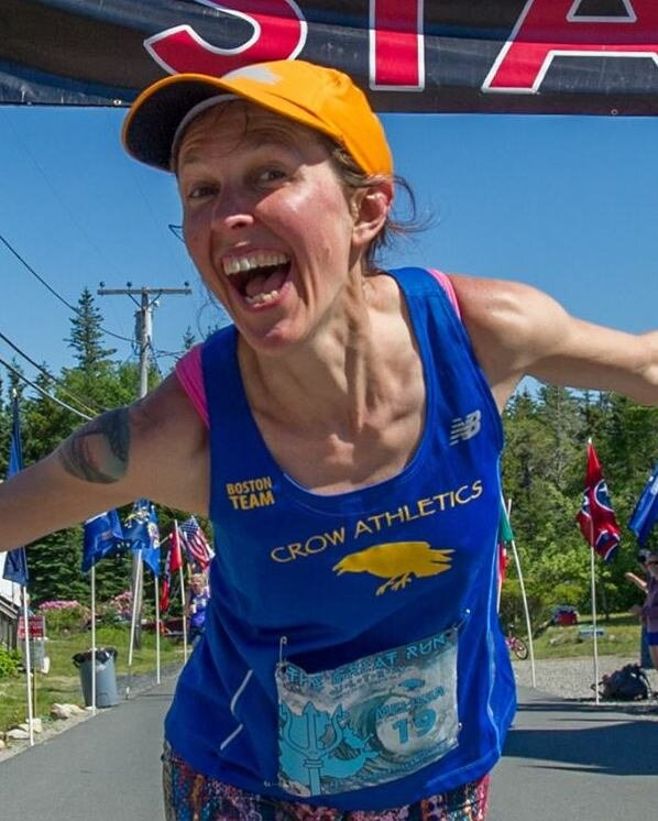 Race Weekend: Featured Guests — Get REAL Maine: Run MDI