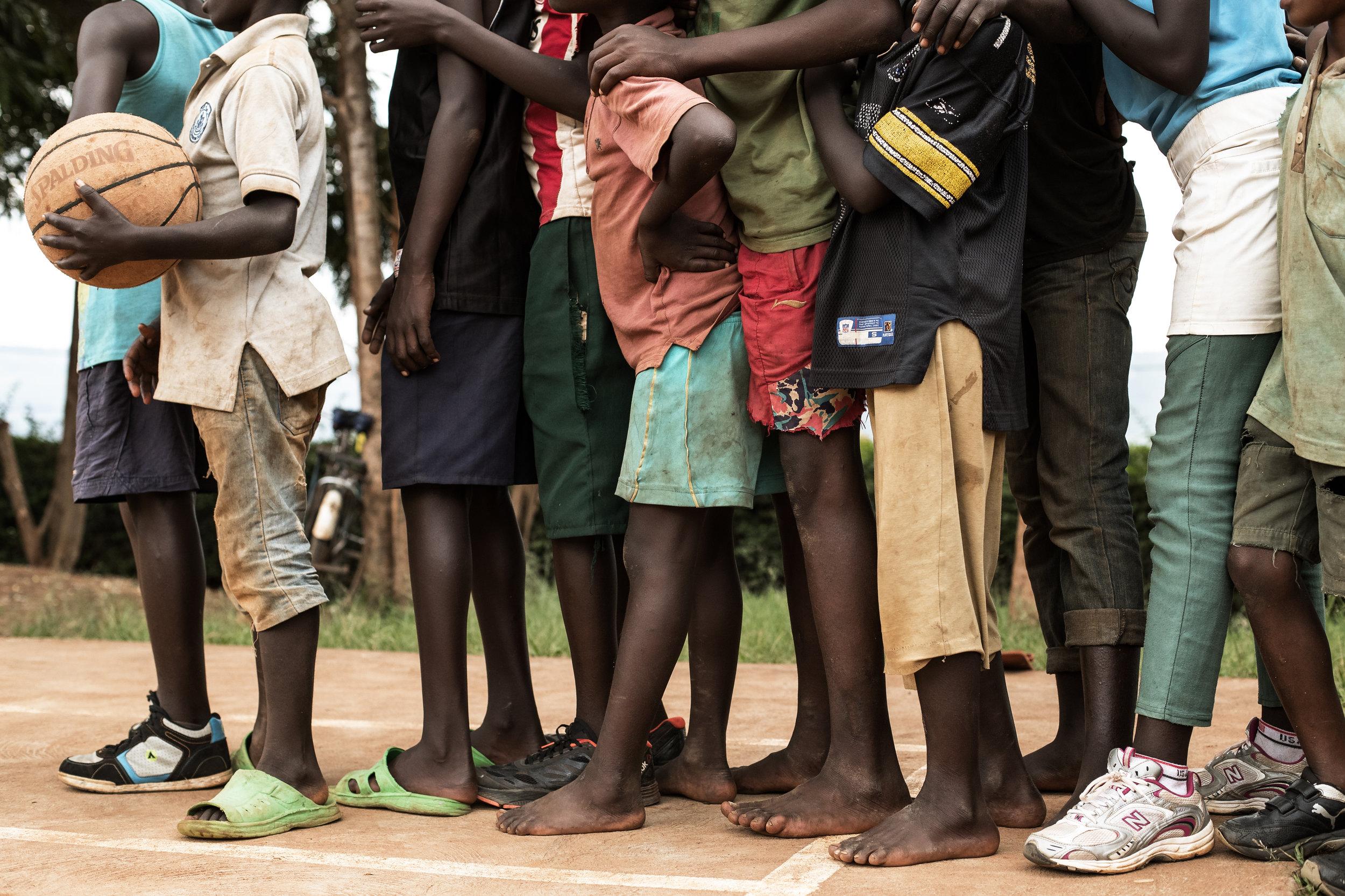 Rwinkwavu, Rwanda