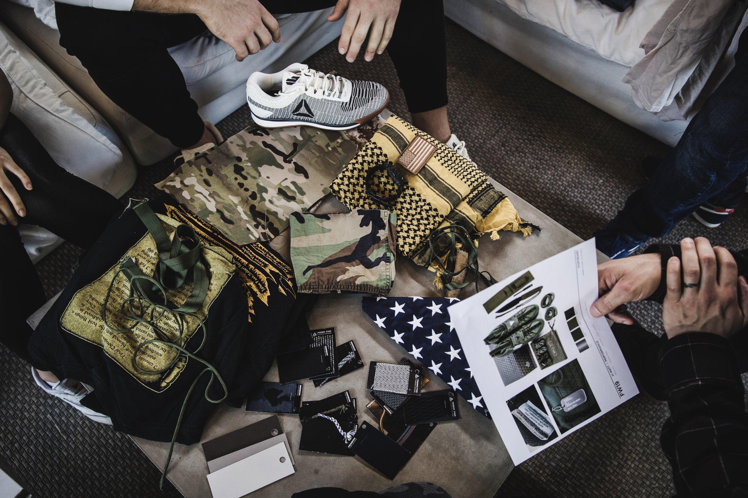 The Story Behind JJ Watt's Military