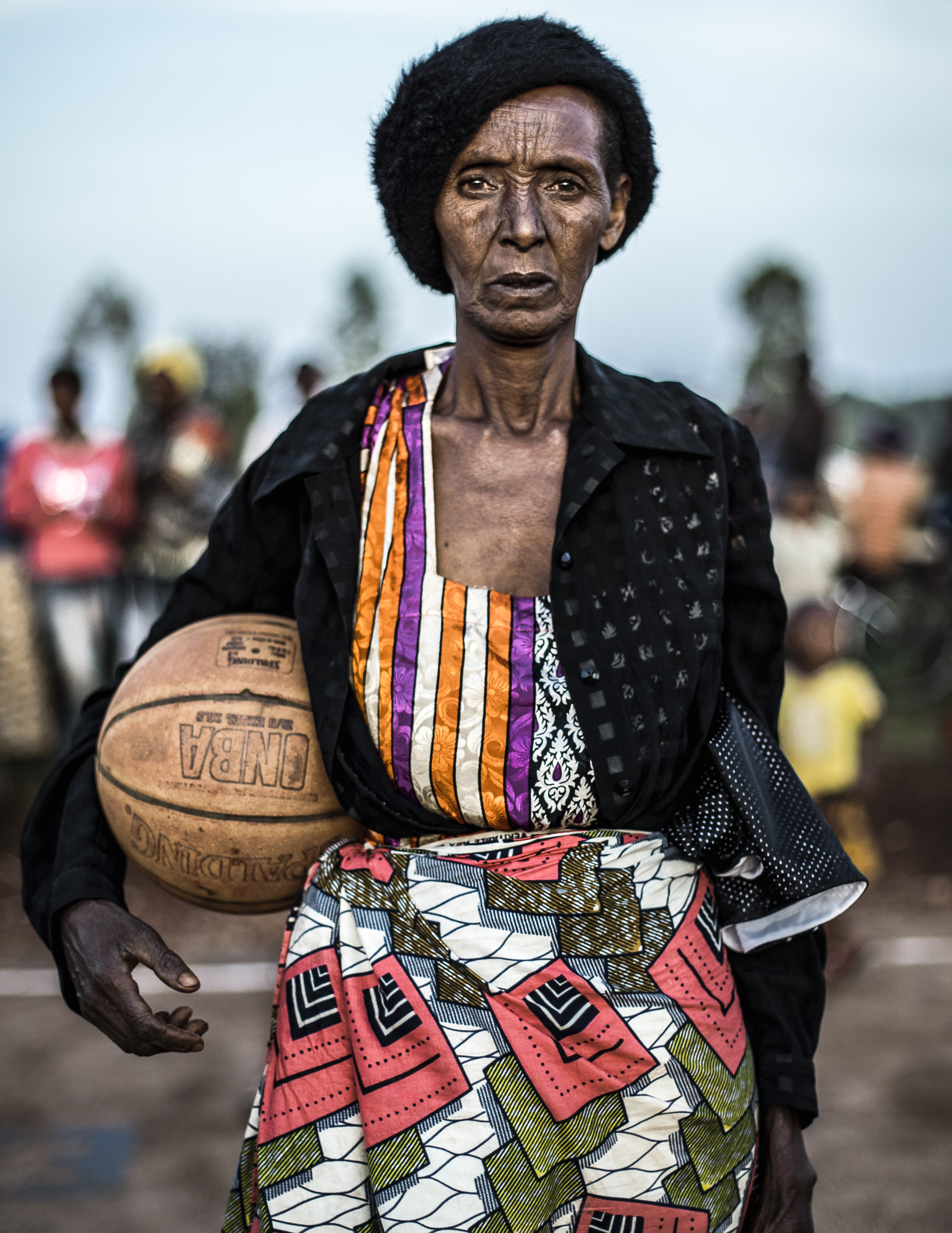 Part of an ongoing project documenting the recent interest in basketball throughout Rwanda. Shot in partnership with Shooting Touch, an international sport-for-development organization that uses the power of sport to educate and empower at-risk youth, women and their communities to live healthier lives.