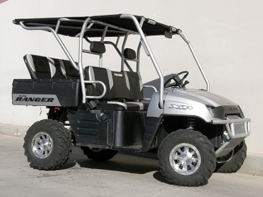 Polaris Ranger Products and Accessories