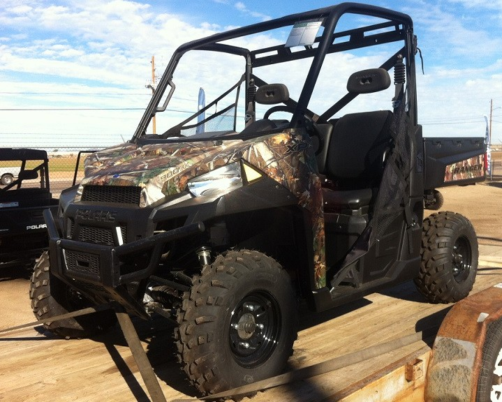 Polaris Ranger 900 XP Products