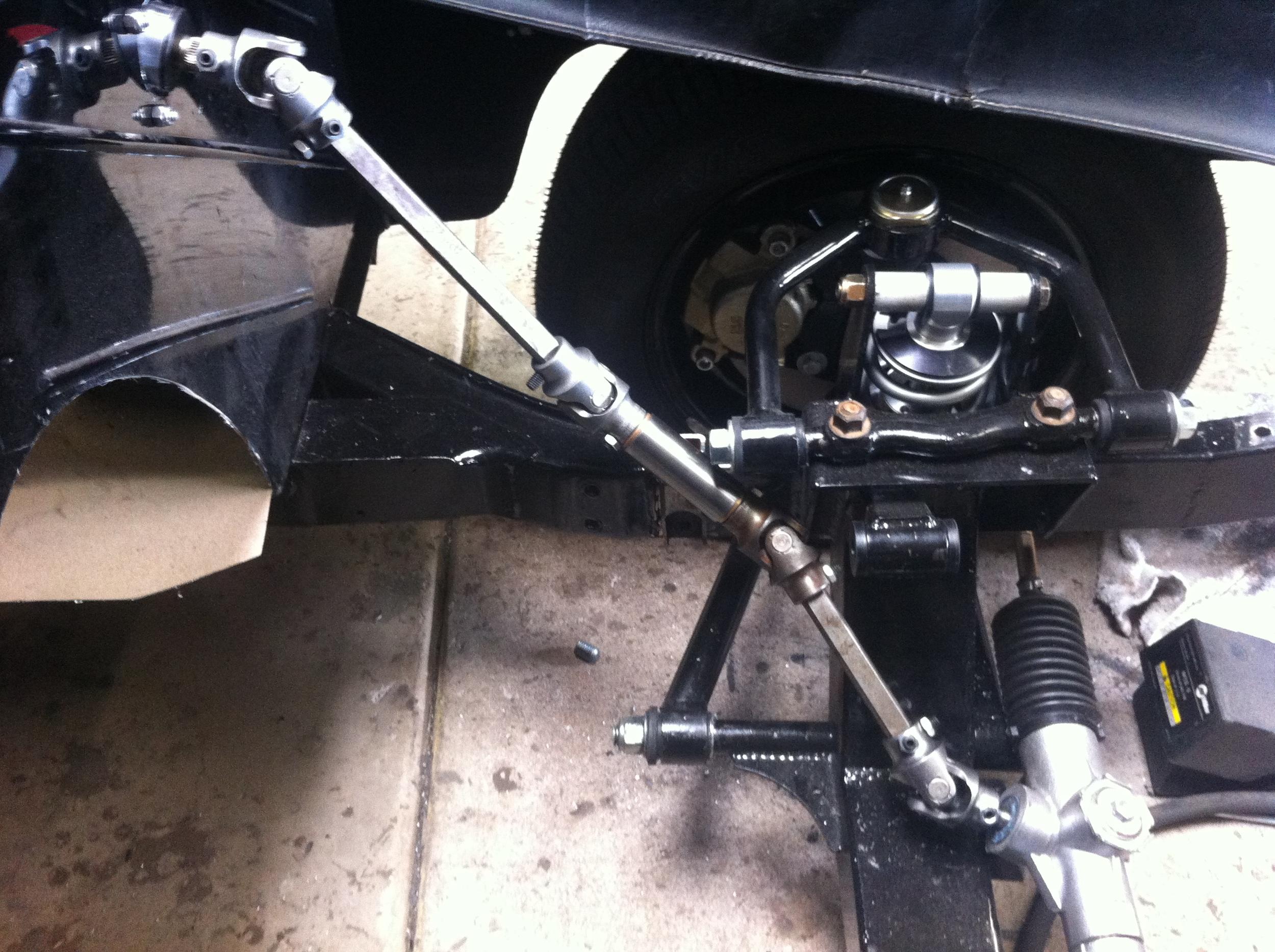 Fun with steering.JPG