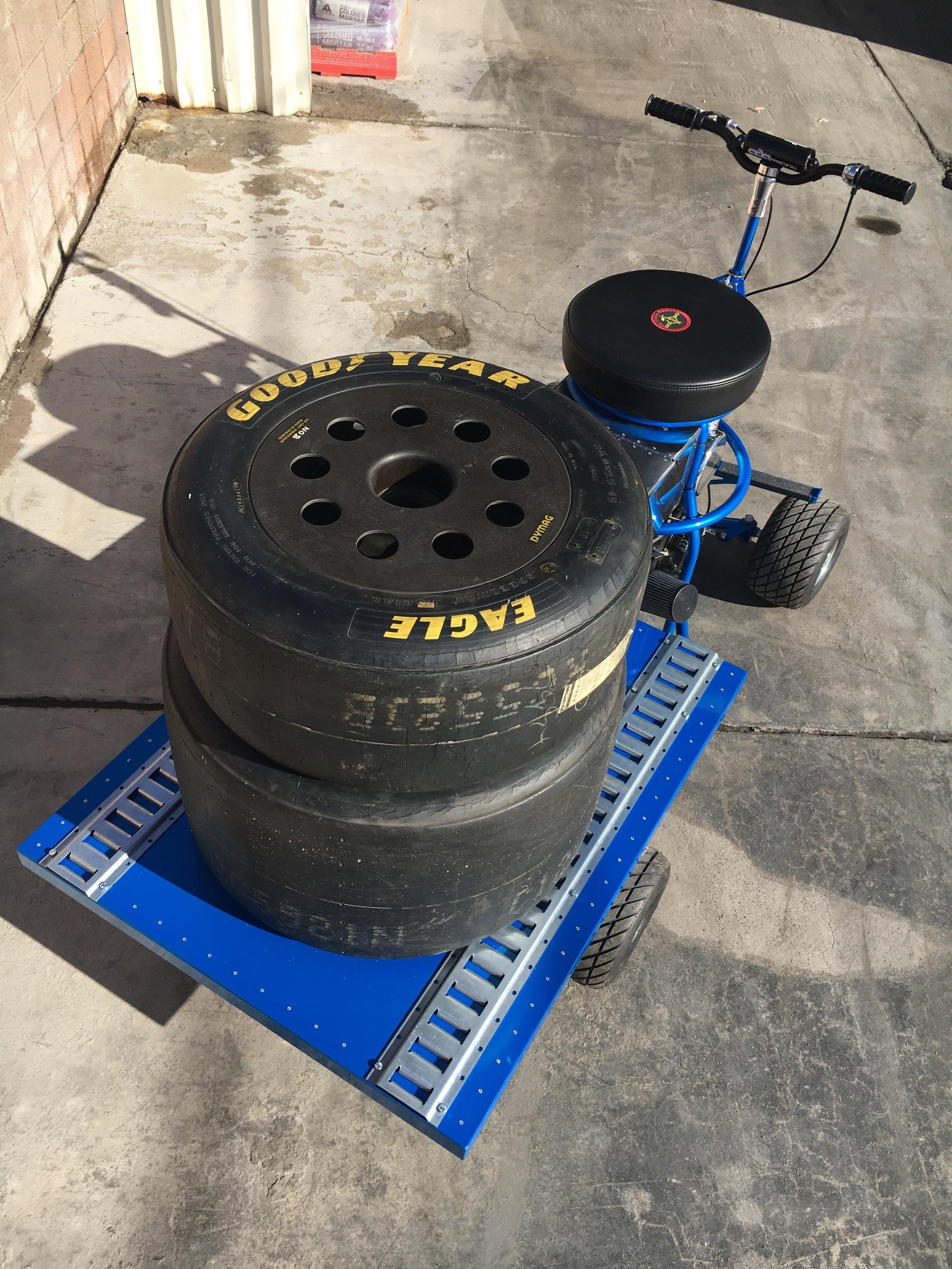 Arizona Barstool Racer Shop