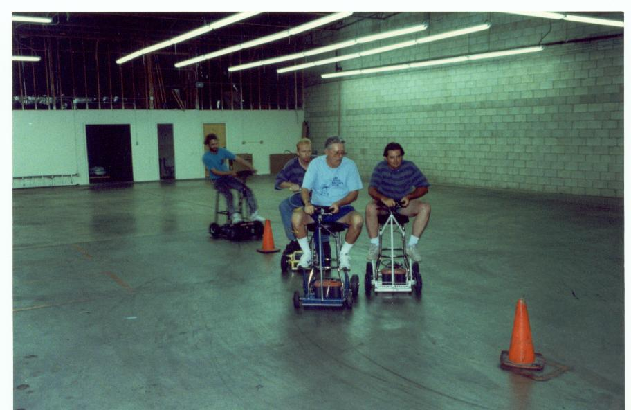 Barstool Racing Phoenix AZ