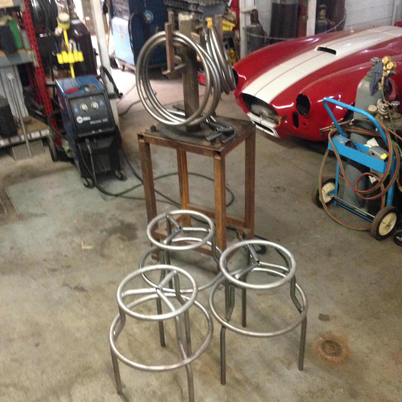 Custom motorized furniture