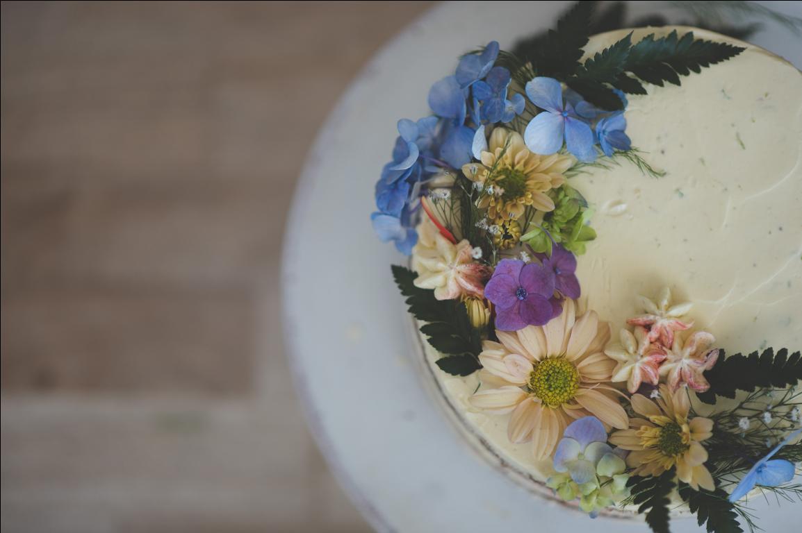 NAKED CAKES - COMO ORDENAR