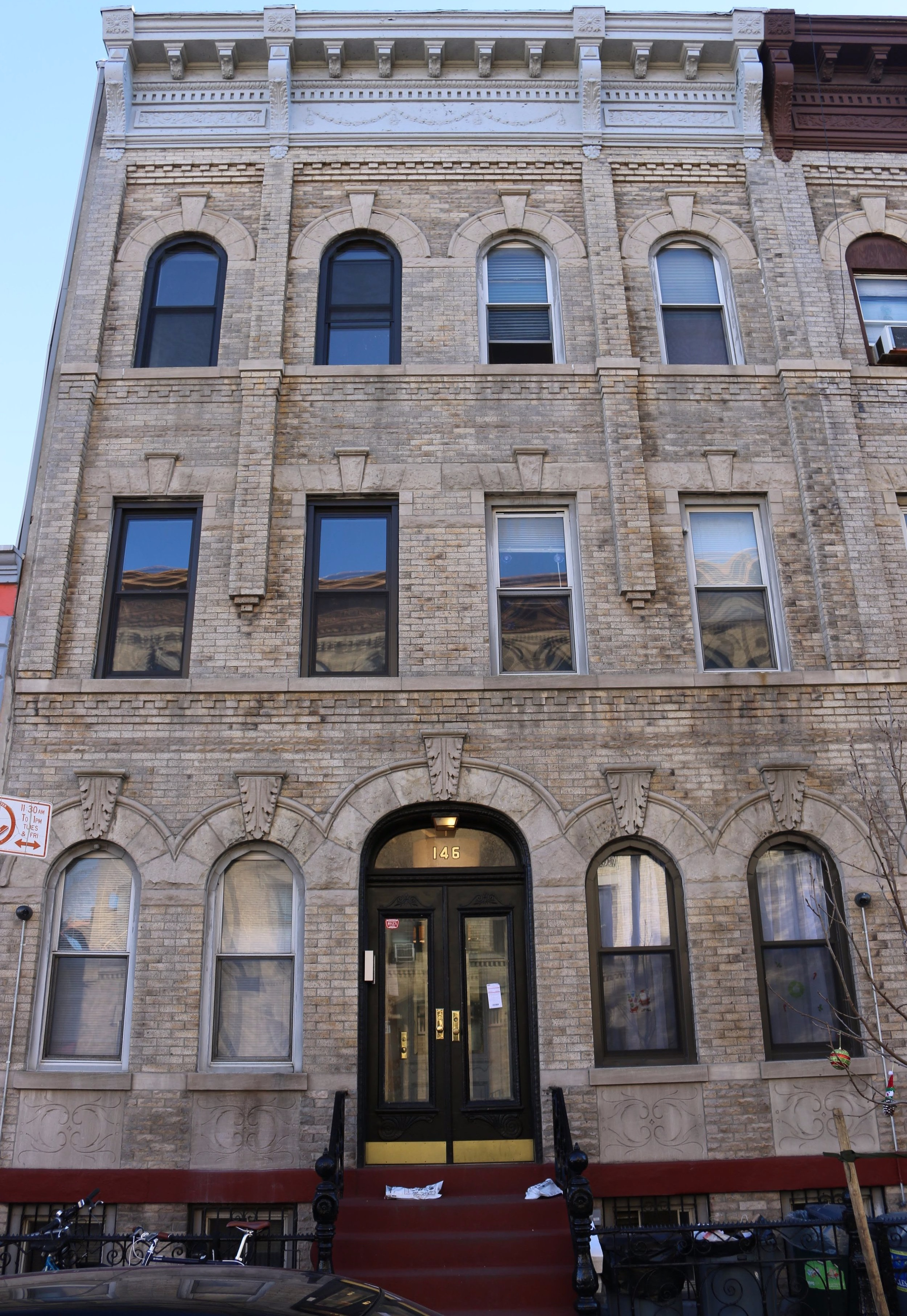 146 Newton Street -