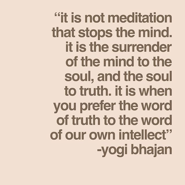 When we let go of external influences and overwhelming thoughts, we open our heart and surrender to our soul.. our truth. Allowing us to follow our path to deep fulfillment, healing and bliss 🙏🏼 . . . #yogibhajan #kundalini #facialrejuvenation #facialacupuncture #acupuncture #naturalbeauty #holistic #transformation #organic #glow #radiance #beauty #soundhealing #facial #skin #skincare #cupping #guasha #easternmedicine  #preventative #mindbodysoul #yoga #spirituality #love #healing #sanfrancisco #sf #bayarea #castro
